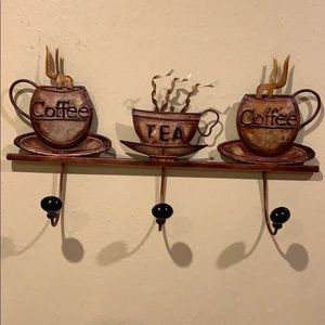Other - Metal Deco Wall Art